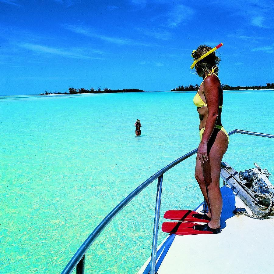 Cayo Largo - island for your family diving holiday